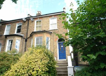 Thumbnail 1 bed maisonette to rent in Tyrrell Road, East Dulwich