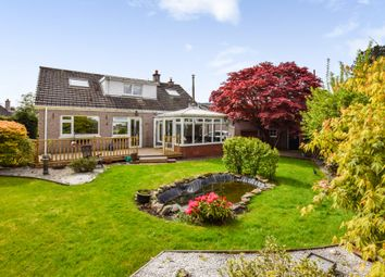 Thumbnail 4 bed detached house for sale in Newholme Avenue, Pitlochry