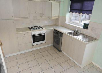 Thumbnail 2 bedroom property to rent in Clos Eileen Chilcot, Llansamlet, Swansea
