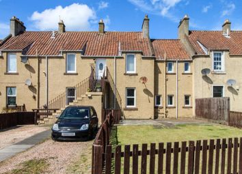 2 bed flat for sale in Tay Street, Methil, Leven KY8