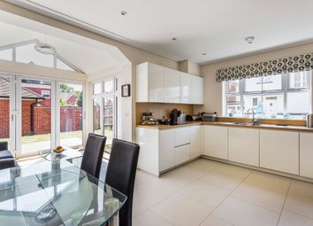 Thumbnail 4 bed semi-detached house for sale in Scholars Walk, Horsham