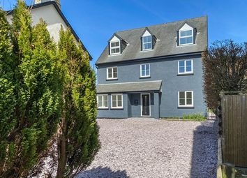 Thumbnail 5 bed detached house for sale in Llangammarch Wells