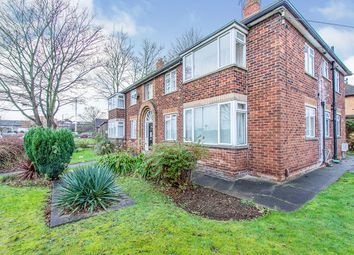 Thumbnail 2 bed flat for sale in Armthorpe Road, Doncaster, South Yorkshire