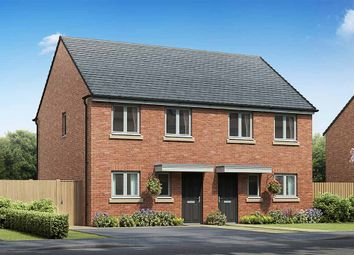 "3 bed property for sale in ""The Kendal"" at Penshaw Way, Fencehouses, Houghton Le Spring DH4"