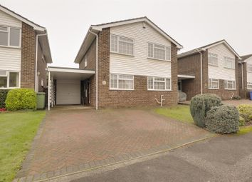 Thumbnail 4 bed detached house for sale in Farm Crescent, Sittingbourne