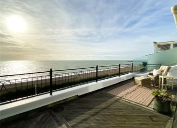 Chichester Terrace, Brighton BN2. 2 bed flat for sale
