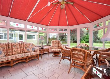 Thumbnail 4 bedroom detached house for sale in Nackington Road, Canterbury, Kent