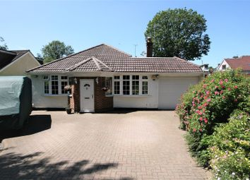 Thumbnail 2 bed detached bungalow for sale in Oak Avenue, Bricket Wood, St. Albans