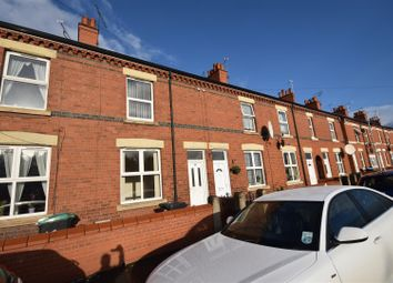 3 bed terraced house for sale in Caia Road, Wrexham LL13
