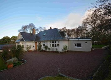 Thumbnail 4 bed detached house to rent in Caulfield Road South, Inverness, Inverness