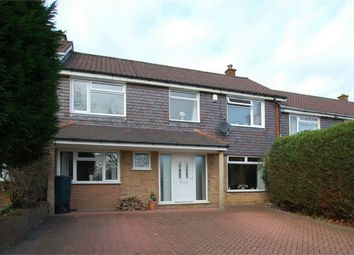 Thumbnail 4 bed terraced house for sale in Mead Way, Bromley, Kent