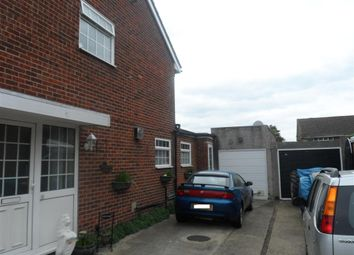 Thumbnail Studio to rent in Malvern Close, Mitcham, London