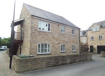 Thumbnail 2 bed flat to rent in Chapel Hill Road, Pool In Wharfedale, Otley