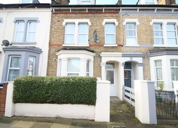 Thumbnail 3 bed duplex for sale in Charlton Road, London