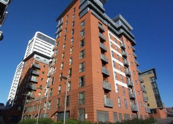 Thumbnail 1 bedroom flat to rent in Hornbeam Way, Manchester