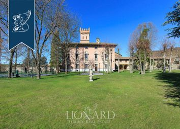 Thumbnail 15 bed château for sale in Montegioco, Alessandria, Piemonte