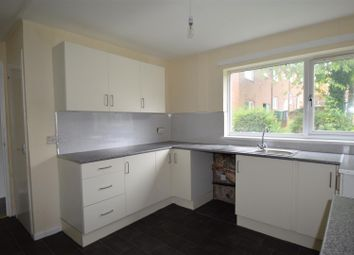 Thumbnail 3 bed property to rent in Brackenfield, Brookside, Telford
