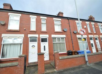 2 bed terraced house for sale in Lowfield Road, Shaw Heath, Stockport, Cheshire SK3