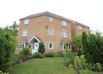 Thumbnail 5 bed detached house for sale in Fenwick Way, Consett