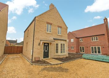3 bed detached house for sale in Ream Close, Silver Street, Godmanchester, Huntingdon, Cambridgeshire PE29