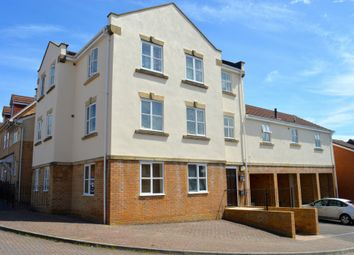 Thumbnail 2 bed flat for sale in Ermine Street, Yeovil