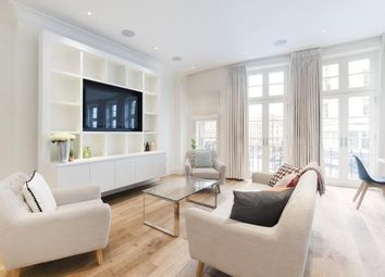 Thumbnail 3 bed flat to rent in Strand, Covent Garden