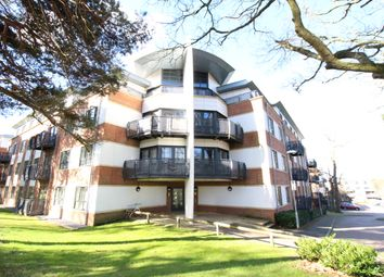 Thumbnail 2 bed flat for sale in Lynx Court, Farnborough