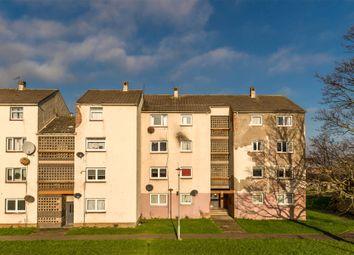 Thumbnail 2 bed flat for sale in Murrayburn Green, Westerhailes, Edinburgh