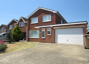 Thumbnail 3 bed property to rent in St Michaels Close, Billinghay, Lincoln