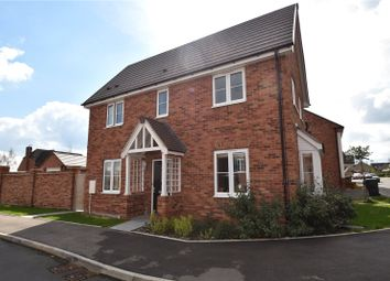Thumbnail 3 bed semi-detached house for sale in Gosney Fields, Pinvin, Pershore, Worcestershire