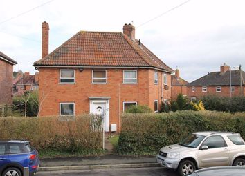 Thumbnail 3 bed semi-detached house for sale in Woodwell Road, Shirehampton, Bristol