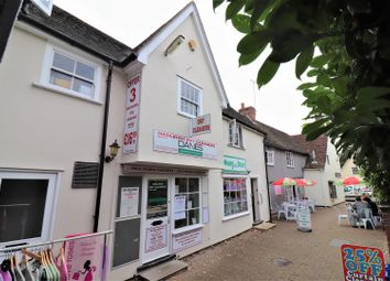Thumbnail Commercial property to let in Maiden Way, Hadleigh, Ipswich