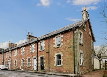 Thumbnail 3 bed town house for sale in Charlotte Street, Langholm, Dumfries And Galloway