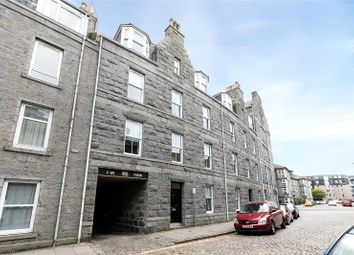 Thumbnail 1 bed flat to rent in Flat 12, 57 Baker Street, Aberdeen