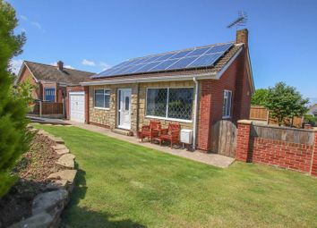 Thumbnail 2 bed detached bungalow for sale in Oatlands Grove, Easington, Saltburn-By-The-Sea