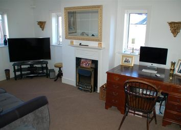 Thumbnail 2 bed flat for sale in Northdown Road, Margate, Kent