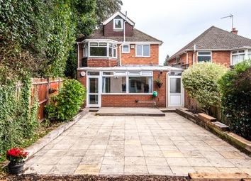 Thumbnail 4 bed detached house to rent in Grove Lane Harborne, Birmingham, Birmingham