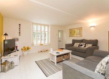 Thumbnail 1 bed flat for sale in Cavendish Street, Ulverston, Cumbria