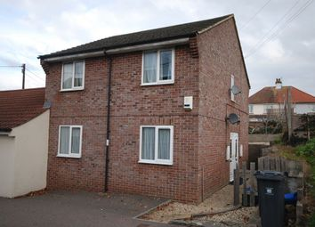 Thumbnail 2 bed flat to rent in Cridlake House, Axminster, Devon