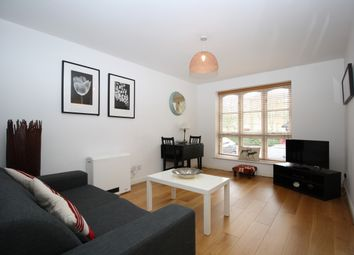 Thumbnail 1 bed flat to rent in Wheatsheaf Close, Isle Of Dogs, London