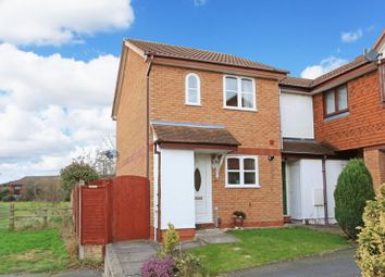 Thumbnail 2 bed property to rent in 61 Coney Green Way, Telford