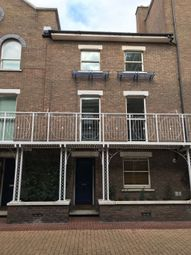 Thumbnail 3 bed terraced house to rent in Cinnamon Row, Clapham Common, Battersea