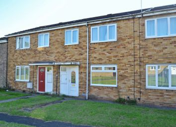 Thumbnail 3 bed terraced house to rent in Ewen Court, North Shields