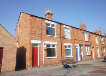 Thumbnail 2 bed end terrace house to rent in St Marys Street, New Bradwell, Milton Keynes