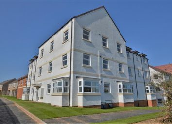 Thumbnail 2 bed flat to rent in Meadow Acre Road, Gittisham, Honiton