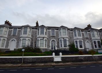 Thumbnail 32 bed terraced house for sale in Gordon Terrace, Mutley, Plymouth