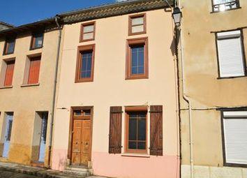 Thumbnail 4 bed property for sale in Belesta, Ariège, France