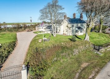 Thumbnail 5 bed detached house for sale in Down Thomas, Plymouth