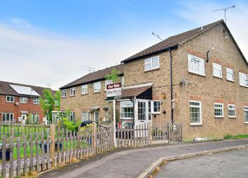 Thumbnail 1 bed end terrace house for sale in East Grinstead, West Sussex