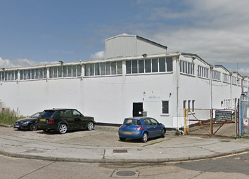 Thumbnail Commercial property to let in Charfleets Industrial Estate, Canvey Island, Essex